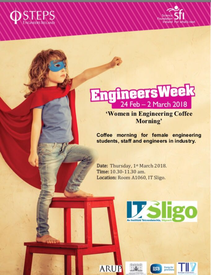 Engineers' Week 2018